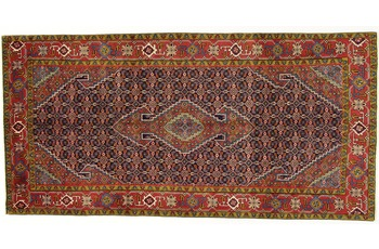 Oriental Collection Ardebil, 145 x 290 cm