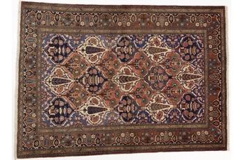 Oriental Collection Bakhtiar Perser Teppich, handgeknüpft, 150 x 208 cm