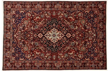 Oriental Collection Bakhtiar Teppich, 212 x 315 cm