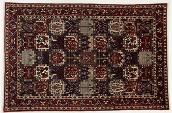 Oriental Collection Bakhtiar Teppich, 207 x 312 cm