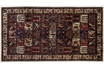 Oriental Collection Bakhtiar Teppich, 165 x 308 cm