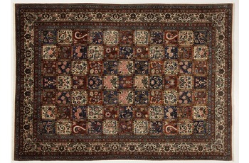 Oriental Collection Bakhtiar Perser Teppich, 210 x 295 cm