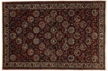 Oriental Collection Bakhtiar Teppich, handgekn�pfter Perser Teppich
