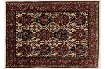 Oriental Collection Bakhtiar-Teppich, reine Schurwolle, handgeknüft, 210 x 300 cm