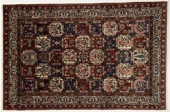 Oriental Collection Bakhtiar Teppich, reine Schurwolle, 200 x 310 cm