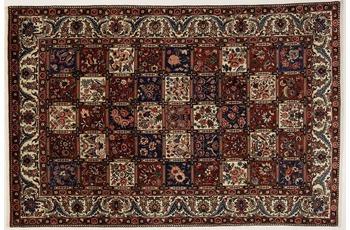 Oriental Collection Perser Bakhtiar-Teppich, 205 x 302 cm