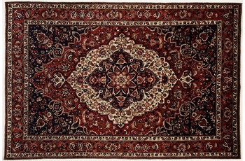 Oriental Collection Bakhtiar Teppich, 212 x 318 cm