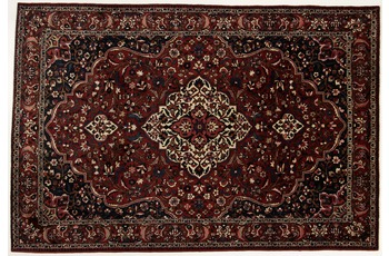 Oriental Collection Bakhtiar Teppich, 210 x 315 cm