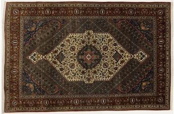 Oriental Collection Teppich Bakhtiar, Perser Teppich, handgeknüpft, 203 x 308 cm