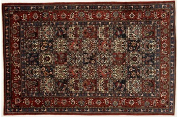 Oriental Collection Bakhtiar Teppich, 205 x 312 cm
