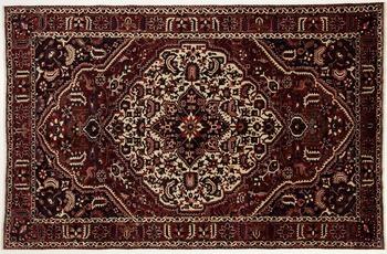 Oriental Collection Bakhtiar Teppich