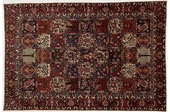 Oriental Collection Bakhtiar Teppich, 215 x 322 cm