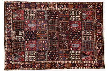 Oriental Collection Bakhtiar Teppich, 143 x 210 cm