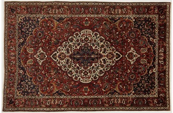 Oriental Collection Bakhtiar Teppich, 210 x 318 cm
