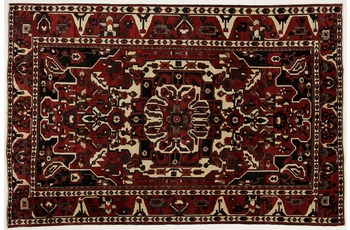Oriental Collection Bakhtiar Teppich, 210 x 322 cm