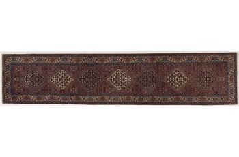 Oriental Collection Bidjar Teppich, handgefertigt, reine Schurwolle