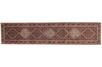 Oriental Collection Bidjar Teppich, 86 x 392 cm