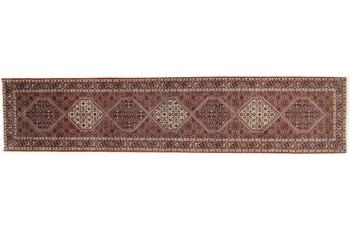 Oriental Collection Bidjar Teppich, 86 x 392 cm