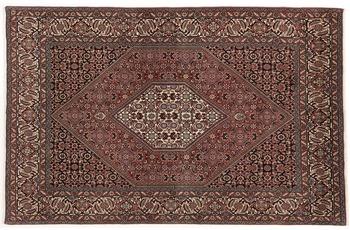 Oriental Collection Bidjar Teppich, handgekn�ft