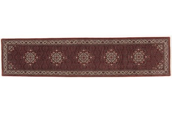 Oriental Collection Bidjar Floral Teppich, 85 x 379 cm