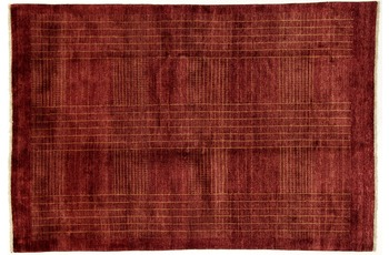 Oriental Collection Teppich, Gabbeh, FineGab, handgeknüpft, 167 x 245 cm