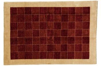 Oriental Collection Teppich, Gabbeh, FineGab, handgeknüpft, reine Schurwolle, 170 x 245 cm