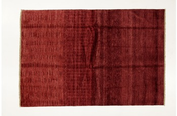 Oriental Collection Gabbeh Teppich, FineGab, reine Schurwolle, 162 x 240 cm