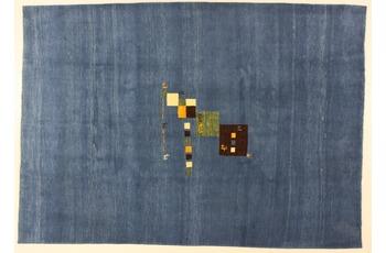 Oriental Collection Gabbeh-Teppich, blau 99695, 200 x 280 cm