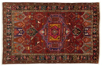 Oriental Collection Goltuch, 130 x 215 cm