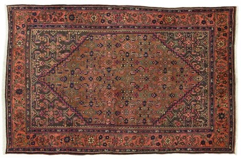Oriental Collection Goltuch, 135 x 205 cm