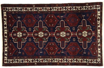Oriental Collection Hamedan, 128 x 205 cm