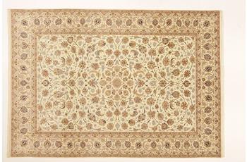 Oriental Collection handgekn�pfter Perser, Isfahan Teppich, reine Wolle