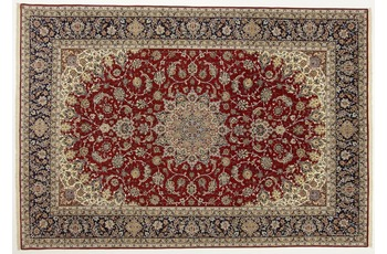 Oriental Collection Isfahan Perser Teppich, 253 x 363 cm