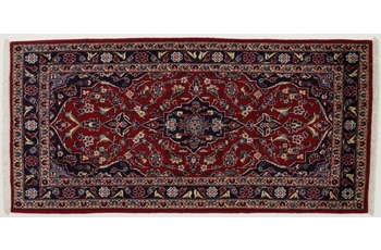 Oriental Collection Kashan, 71 x 147 cm