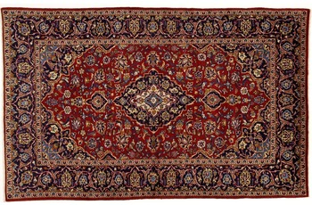 Oriental Collection Kashan, 153 x 240 cm
