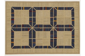Oriental Collection Kelim Patchwork, 148 x 208 cm