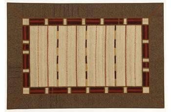 Oriental Collection Kelim Patchwork, 142 x 209 cm