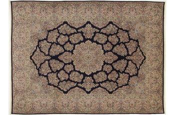 Oriental Collection Kerman Teppich, Perser, reine Wolle, 268 x 365 cm