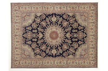 Oriental Collection Perser Teppich, Kerman, reine Wolle, 247 x 328 cm