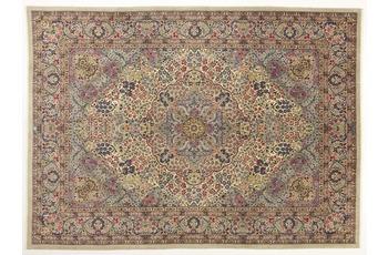 Oriental Collection Kerman Teppich, Perser, reine Wolle, 252 x 347 cm