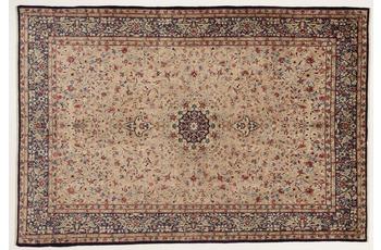 Oriental Collection Kerman Teppich, handgeknüpft, reine Schurwolle, 180 x 263 cm