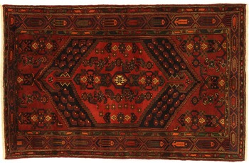 Oriental Collection Khamseh, 128 x 195 cm