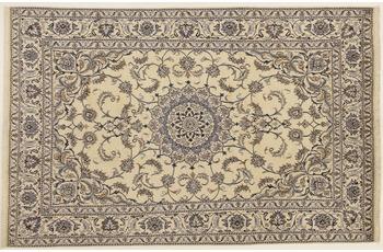 Oriental Collection Teppich Nain, reine Wolle 12la, 200 x 307 cm