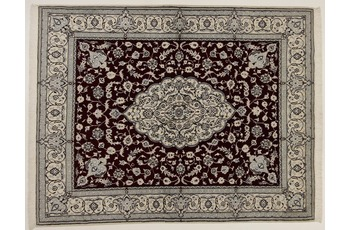 Oriental Collection Nain Teppich, echter Perser 12la, 200 x 254 cm