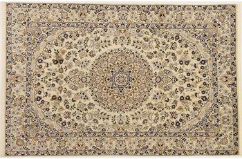 Oriental Collection Nain Teppich, Schurwolle, Perser 12la, 196 x 300 cm