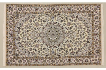 Oriental Collection Nain 6la beige 76053 Orient-Teppich