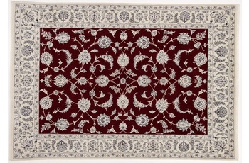 Oriental Collection Nain Orient Teppich, handgekn�pft 9la