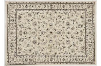 Oriental Collection Nain Teppich, Perser, handgeknüpft, reine Schurwolle 9la, 170 x 240 cm