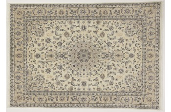 Oriental Collection Teppich, Nain Teppich, handgekn�pft 9la