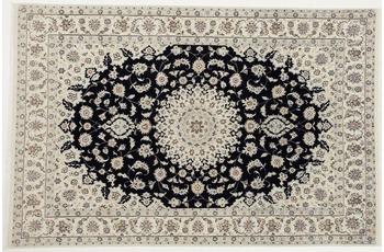 Oriental Collection handgekn�pfter Perser Teppich, Nain Teppich  9la
